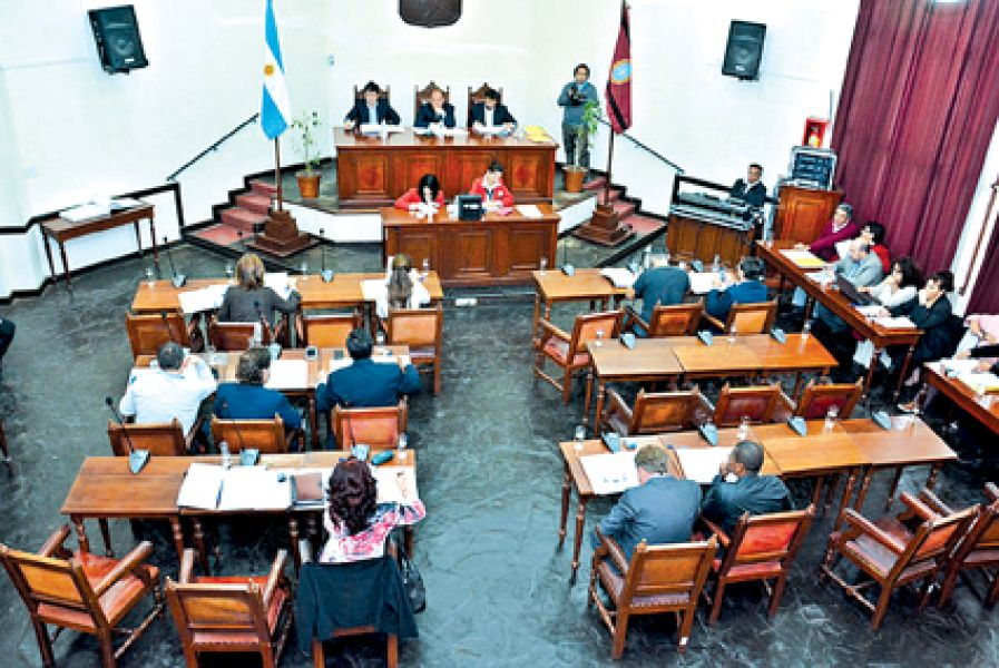 Antenas: no se tratará el proyecto en el concejo