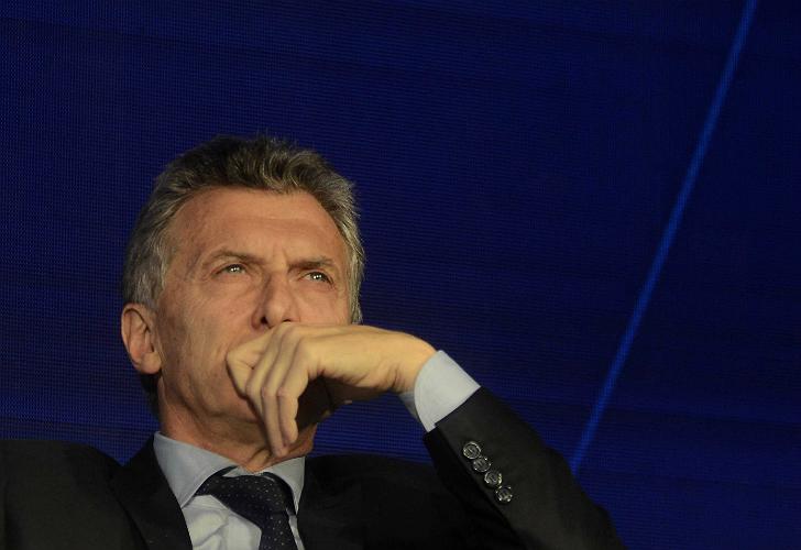 """Macri destacó que se están generando """"reglas de juego claras"""""""