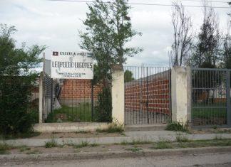 Escuela Leopoldo Lugones 4032 B JUAN PABLO II 1128