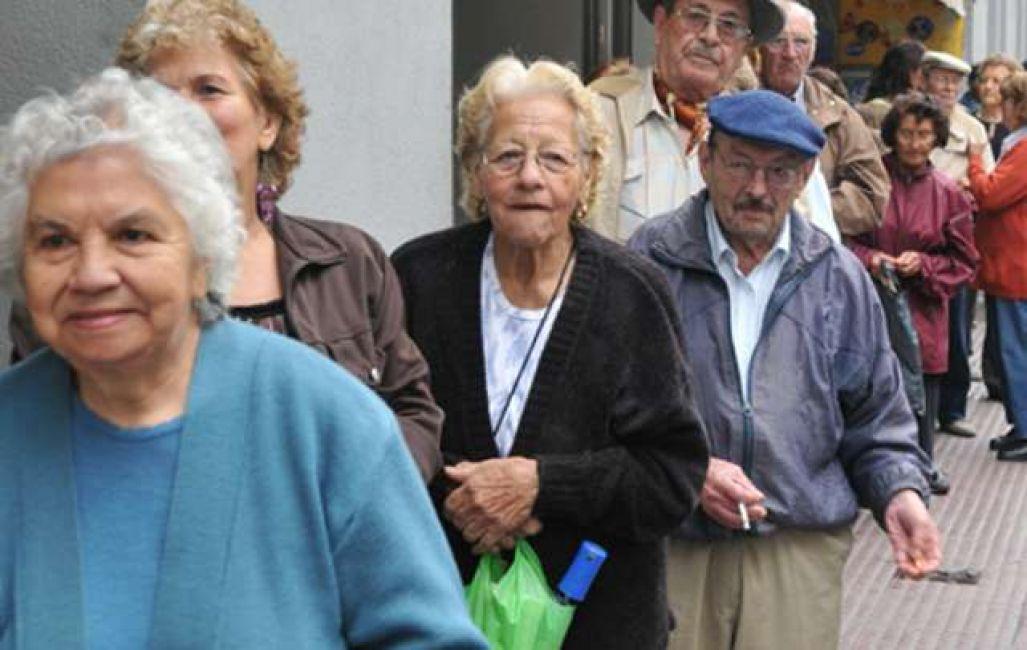149527 desde el gobierno aseguran que en septiembre todos los jubilados cobraran un aumento