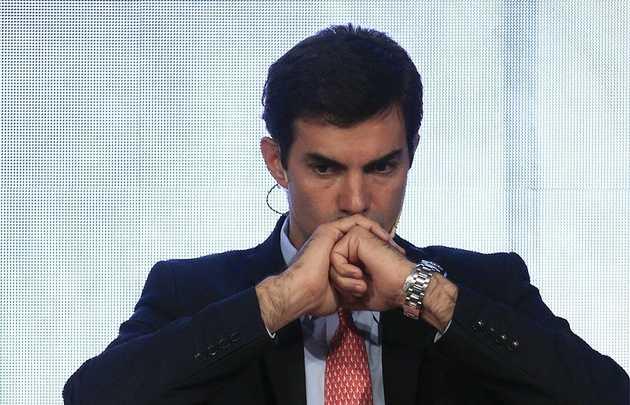 Urtubey mintió: sí tiene denuncias por corrupción