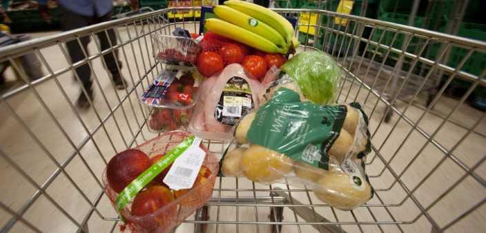 Inflación: según la CAME, las ventas minoristas cayeron 9,4% en octubre