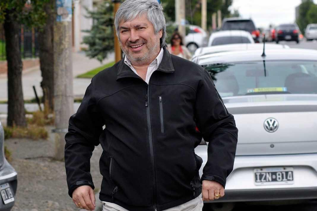 """Lázaro Báez se negó a declarar en el juicio de la """"ruta del dinero K"""""""