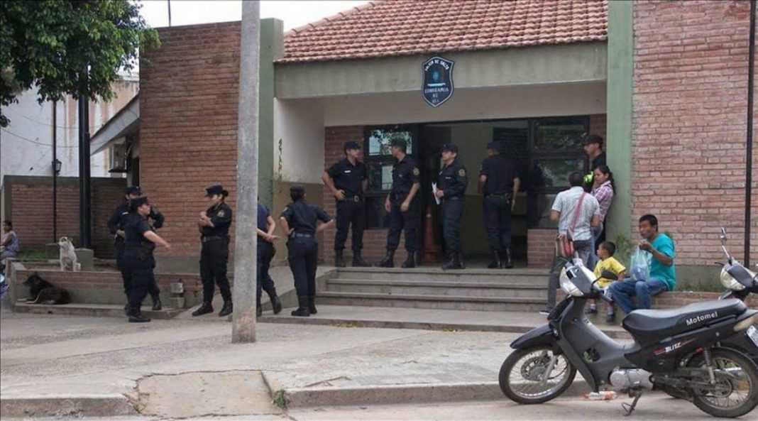 Violento amotinamiento en la comisaría 42 de Tartagal