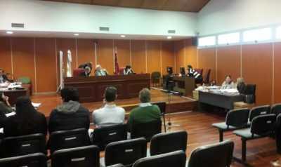 Parque La Vega: Finaliza el juicio por asociación ilícita