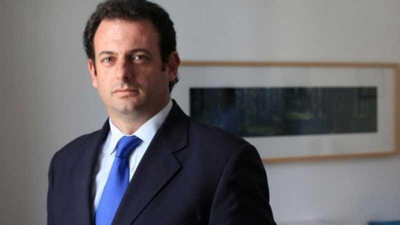 """José Urtubey: """"En 2020 se complicará pagar los intereses de la deuda"""""""