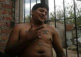 """Declaró el acusado del homicidio de """"Pitelo"""" Burgos"""