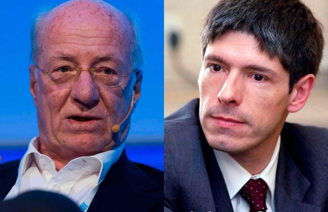 Piden la detención de Paolo Rocca y Abal Medina en la causa de los cuadernos
