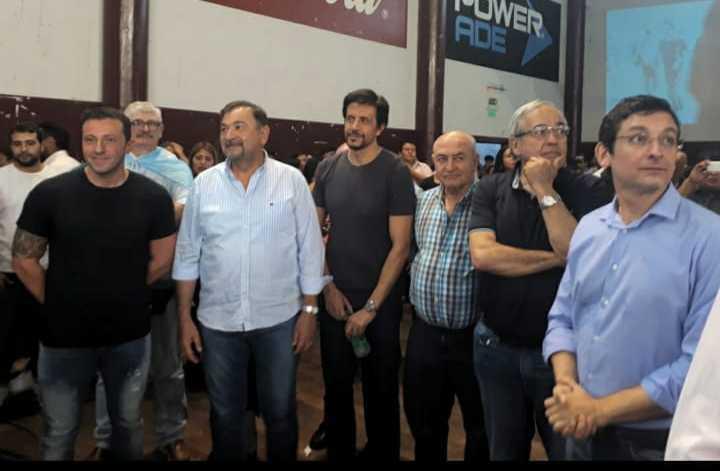 Miguel Isa ¿El candidato a gobernador de Urtubey?